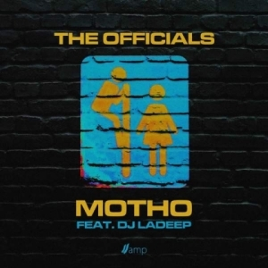 The Officials - Motho